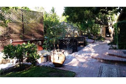 Hollywood Hills Compound 3 Min Walk From Runyon for rent in Los Angeles, CA