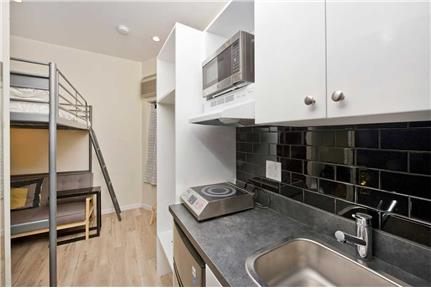 Picture of House for Rent at west 45th and 9th ave, New York, NY 10036
