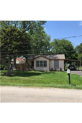 Two Bedroom Home on 1/2 Acre Lot for rent in Pearland, TX