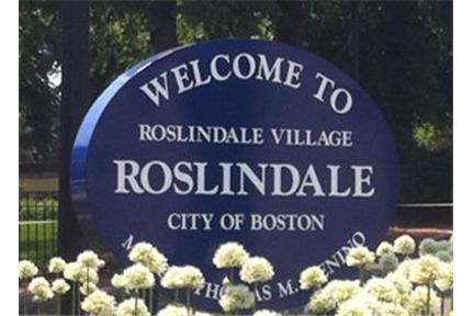 Picture of House for Rent at 40 Harding Road, Apt 3, Roslindale, MA 02131