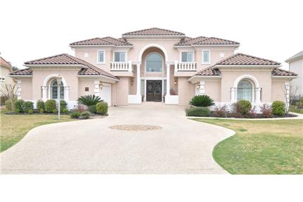Beautiful home in The Dominion
