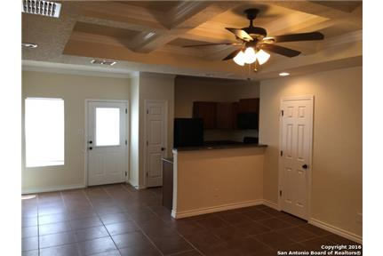 Townhome Nw In San Antonio Tx