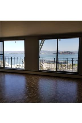 Views!! Large 1 Bedroom on Telegraph Hill for rent in San Francisco, CA