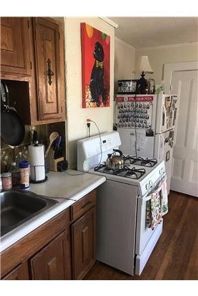 Newly renovated 3 bed/2 bath,in-unit laundry, 2 p for rent in Somerville, MA