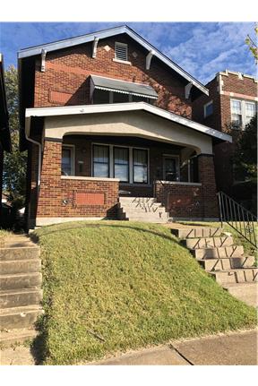 South City 1 bed,1 bth $500 for rent in St. Louis, MO