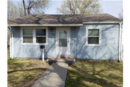 Clean 2 Bedroom For Rent for rent in Wichita, KS