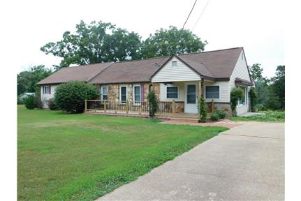 3 bd, 2 bth home in Houston, MO for rent in Houston, MO