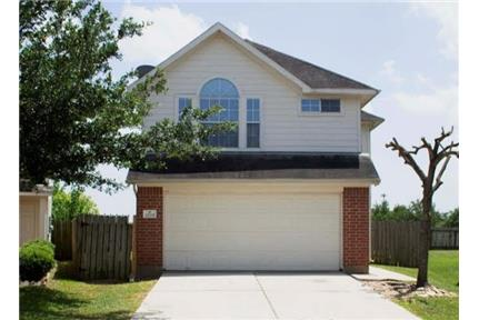 Single Family Home for rent in Houston, TX
