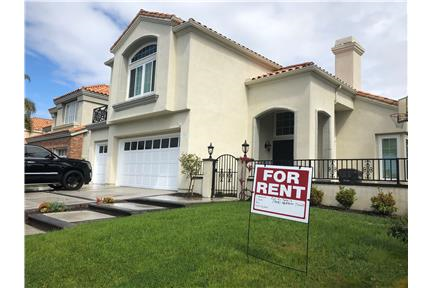 Gated Community Gem! for rent in Huntington Beach, CA
