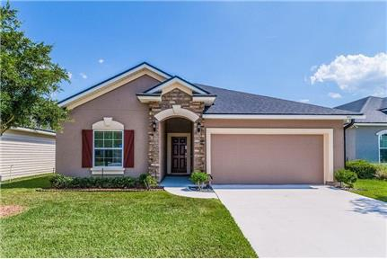 New Jacksonville one-story home offers for rent for rent in Jacksonville, FL
