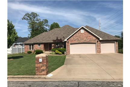 """Charming Spacious Immaculate 3 bedroom home"" for rent in Joplin, MO"