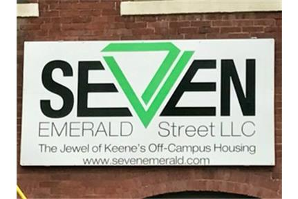 Picture of Apartment for Rent at 7 Emerald Street Keene, NH 03431