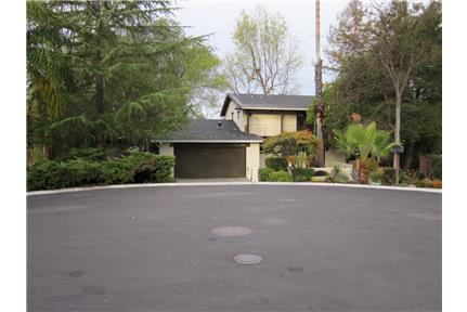 Spacious Spanish Style HOME in Los Gatos for rent in Los Gatos, CA