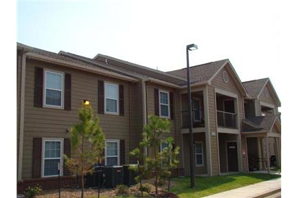 Low Income Apartments Mcalester Ok
