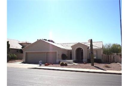 3 Bed / 2 Bath in Mesa With A Pool!!! for rent in Mesa, AZ