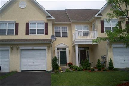 villas at willow grove mill townhome in middletown  de