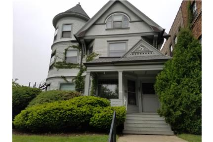 The Mansion for rent in Milwaukee, WI