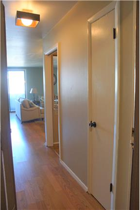 East side condo for rent in Milwaukee, WI