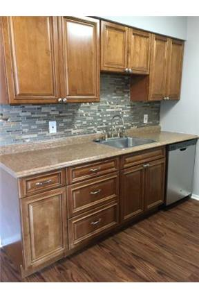 Newly Remodeled 2 bedroom $1400