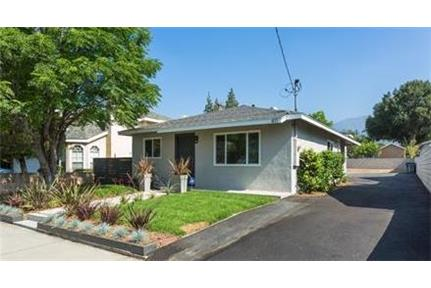1500 sq.ft. 3bed/3bath near downtown Monrovia for rent in Monrovia, CA