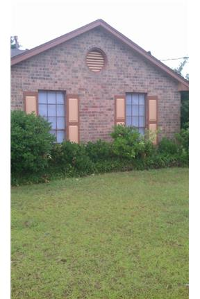 Nice Brick House for rent in Montgomery, AL