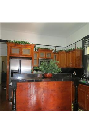Two Bedroom Mid City Home