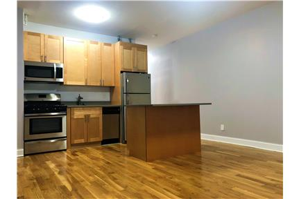 Spacious  Clean Modern Renovated 4 Bed/2  Bath for rent in New York, NY