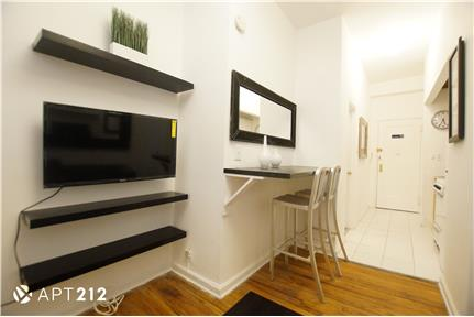 Furnished Newly Renovated 2 Bedroom Apartment for rent in New York, NY