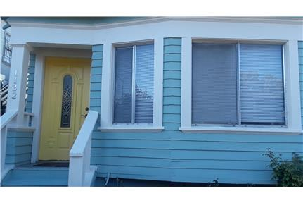 Victorian Duplex .Lower unit.. for rent in Oakland, CA