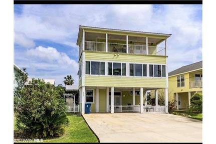 Harbor Views at the bay in Orange Beach for rent in Orange Beach, AL