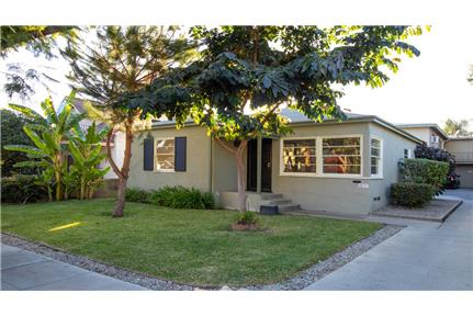 Picture of House for Rent at 437 N. Michigan #1, Pasadena, CA 91106