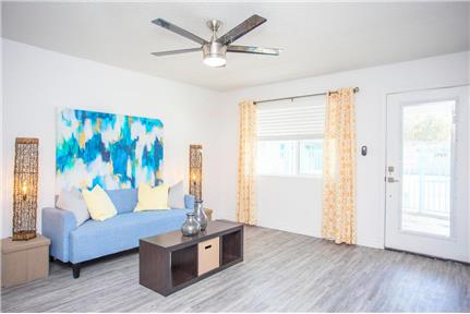 Picture of Apartment for Rent at 3208 E. Flower St Phoenix, AZ 85018