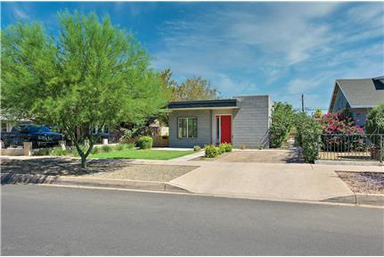 Modern 2 bed, 2 bath in Historic Garfield District for rent in Phoenix, AZ