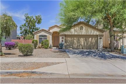 You'll love the features this beautiful home has t for rent in Phoenix, AZ