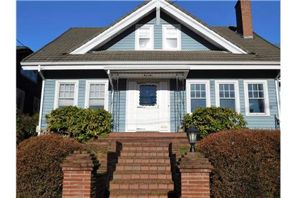 Laurelhurst Classic Home for rent in Portland, OR