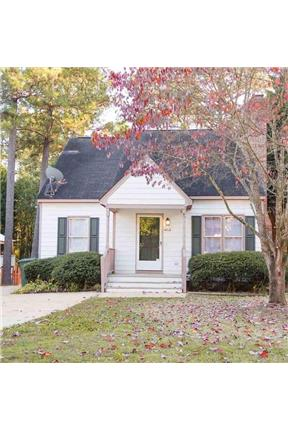 Nice recently updated home nice kitchen in raleigh nc for 2 bedroom homes for rent raleigh nc
