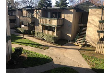 Picture of Apartment for Rent at 2850 La Loma dr. Rancho Cordova, CA 95670
