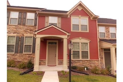 New Townhome in Riverside Heights