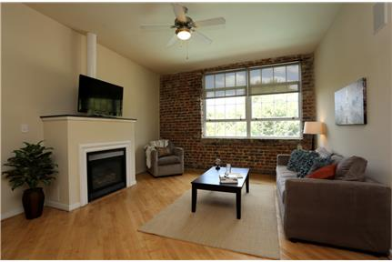 1BR Downtown - All Utilities & Parking Included! for rent in Richmond, VA
