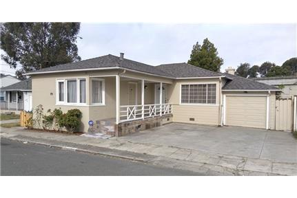 46th St Richmond for rent in Richmond, CA