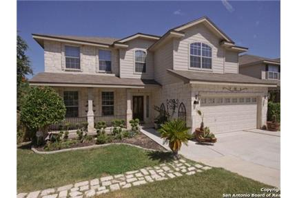 Steubing ranch 4 bedroom 2 5 ba home in san antonio tx - 1 bedroom houses for rent in san antonio tx ...