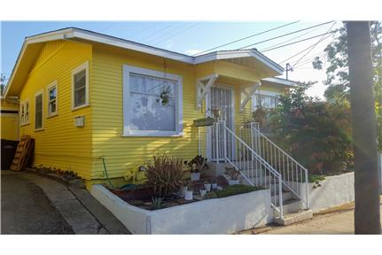 *Bright, Airy 1 BED/1BA House, yard, garage** for rent in San Diego, CA