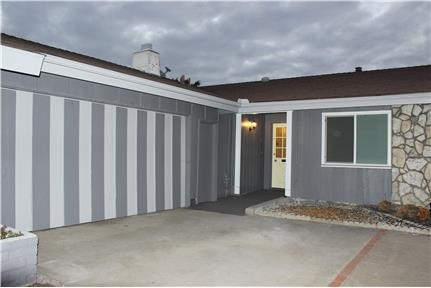 Totally renovated Home w/Canyon Views!