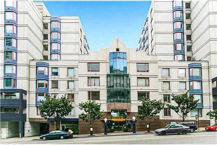 Unfurnished 2BR/2BA, Gym,Pool, Drman, W/Dryer for rent in San Francisco, CA