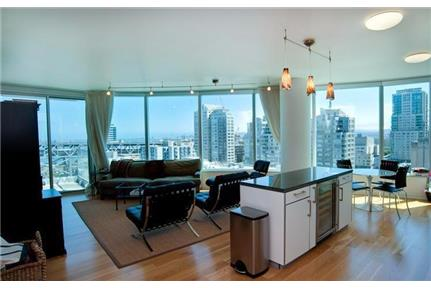 The Infinity - Fabulous Bay View & many Amenities for rent in San Francisco, CA