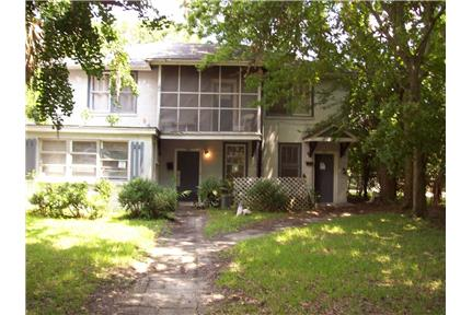 414 E. 50th St. 1BR For Rent for rent in Savannah, GA