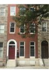 Photo of apartment for rent in Baltimore, MD located at 716 N. Carrollton Ave (Unit #1)