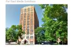 Photo of apartment for rent in Chicago, IL located at 7300 S. South Shore Drive