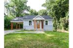 Image of Home for rent in Atlanta, GA located at 2098 Morehouse Dr NW