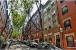 Image of Home for rent in Boston, MA located at 45 Garden St, Unit A